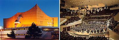 Filharmonia Berlińska