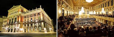 Musikverein, Wiedeń