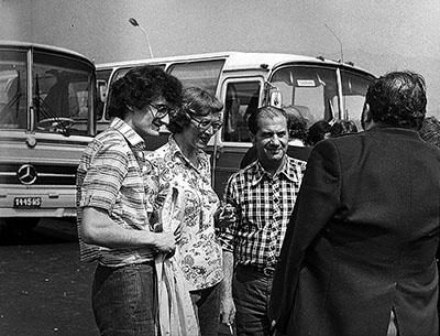 Włochy, maj 1977 roku