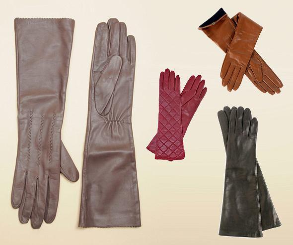 1bcc37a4a308f Wybieramy najpiękniejsze skórzane rękawiczki