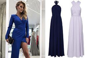 a9c266c7b1 Długie sukienki na wesele. Wybrałyśmy najpiękniejsze modele od 120 zł!  Wszystkie w świetnej cenie
