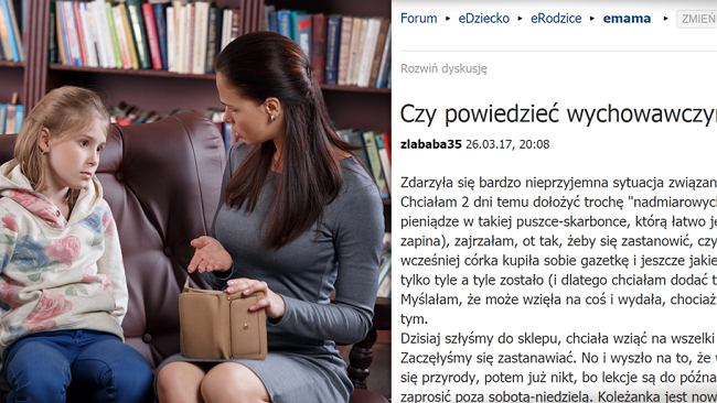 eaa53e2a93 FORUM eDziecko.pl -
