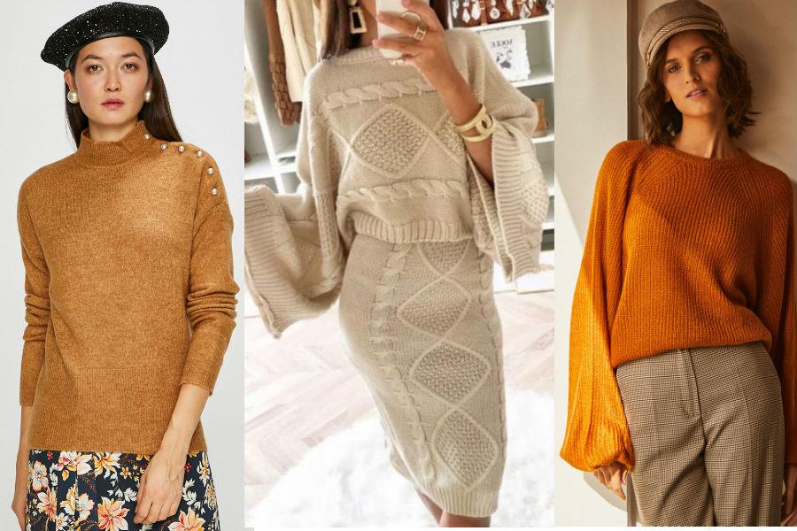 c137e923 Najmodniejsze swetry na jesień: trendy i propozycje z nowych kolekcji