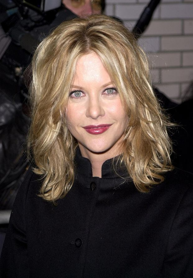 }PHOTO: EAST NEWS/SPLASH Actress Meg Ryan at the New York Premiere of Kate & Leopold at the Beekman Theater in New York City.