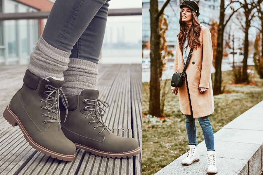 e7514dfd CCC buty z jesienno - zimowej kolekcji. Sprawdzamy, jakie fasony są ...