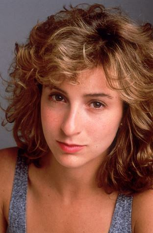 Jennifer Grey w