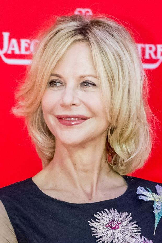 American actress Meg Ryan arrives on the red carpet for the closing ceremony of the 19th Shanghai International Film Festival in Shanghai, China, 19 June 2016.