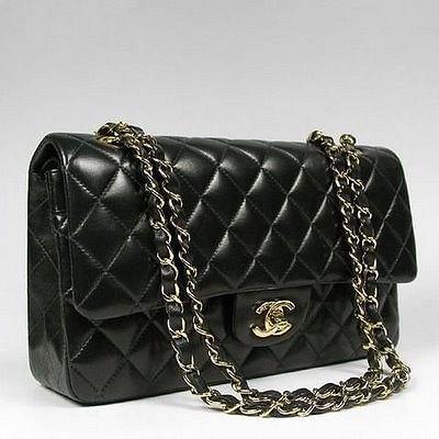 b5a13ea9ba94b Chanel 2.55 - jak rozpoznać oryginał?