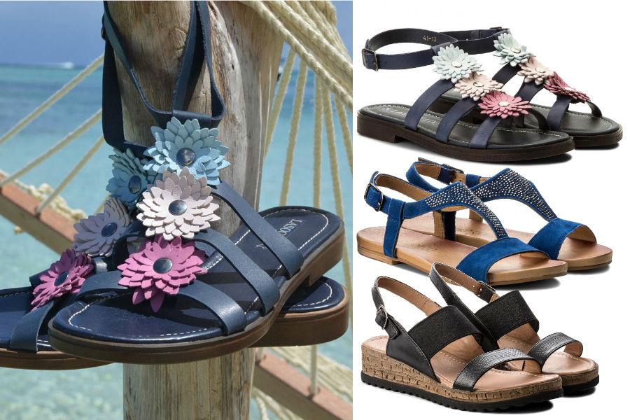 f3350e4fd1b7c Nowości CCC: najmodniejsze buty na lato