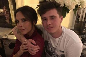 Victoria, Brooklyn Beckham