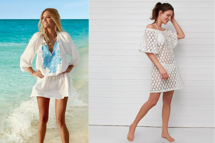 06c1e77720 Najmodniejsze sukienki plażowe - przygotuj się na nadejście lata!