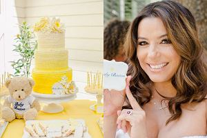 Eva Longoria baby shower