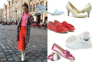 5693281d80afb Jakie buty będą na topie wiosną  Wybór jest ogromny! Sportowe w stylu Sykut  i kitten heels Hanny Lis to idealne propozycje