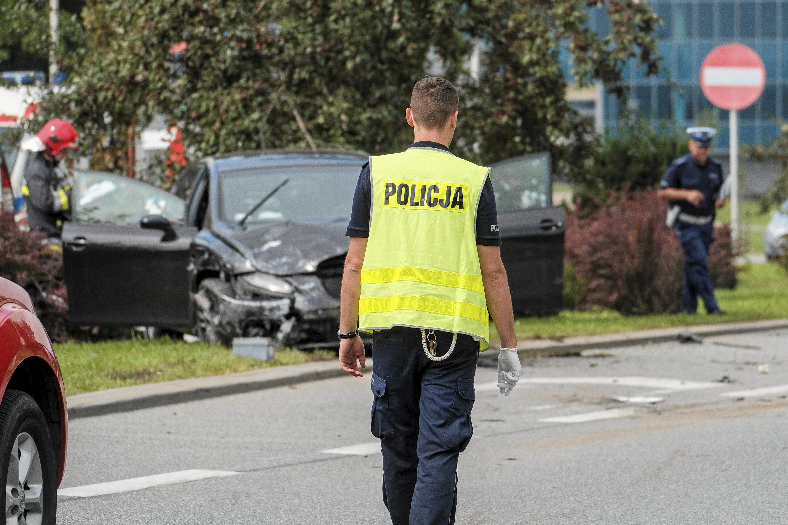 Kandydaci Na Policjantów Są W Szoku Gdy Okazuje Się że W Policji