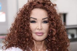 0f17d51ee2 Eva Minge już tak nie wygląda. Zmiana fryzury mocno ją odmieniła!