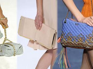 bb5398aeb9603 Torebki na sezon wiosna/lato - 8 trendów 2012