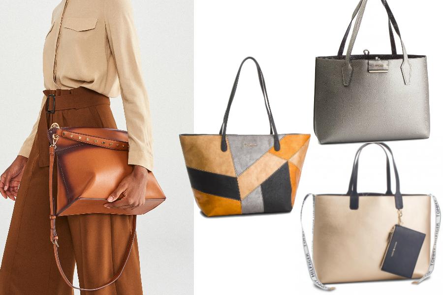 f04773614d0b5 Niedrogie torebki do pracy - jakie modele i kolory wybrać