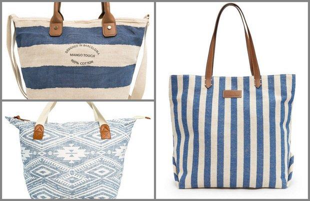 8ea73ca5bd451 Plażowe torby na lato 2014 - ponad 50 propozycji