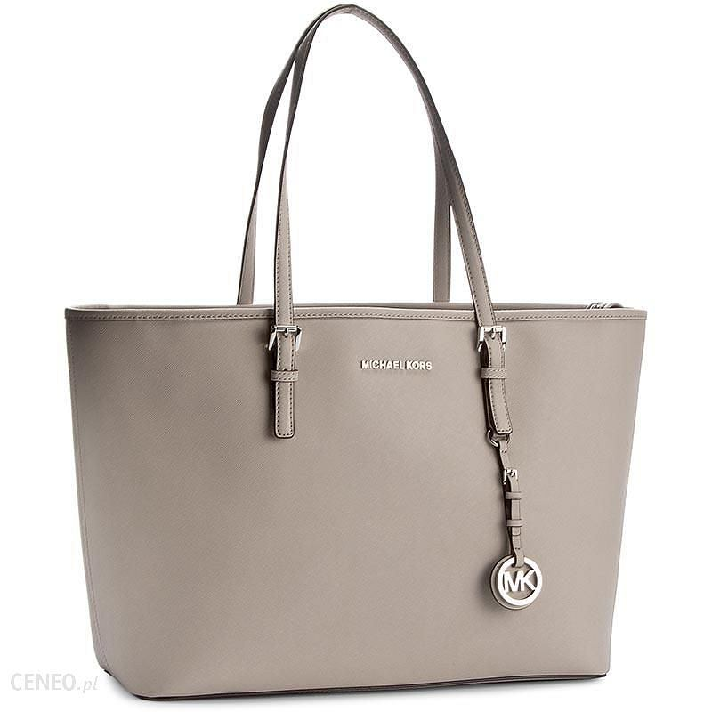 1. Shopper Michael Kors Jet Set