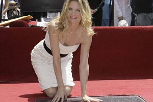 Similar situation. Michelle pfeiffer nago