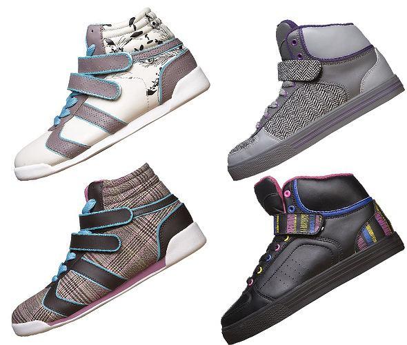 b162e4d6 buty Cropp 159,90 zł kolekcja jesień zima 2009 2010