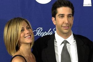 Jennifer Aniston, David Schwimmer