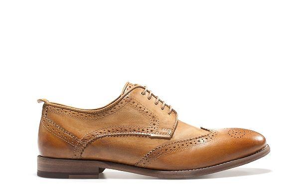 a675dc1c4ec48 Buty z kolekcji Zara. Cena: 399 zł