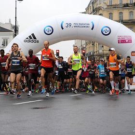 5ccad14f86742 Jak powinny wyglądać ostatnie trzy tygodnie przed Maratonem Warszawskim    porady maratończyków
