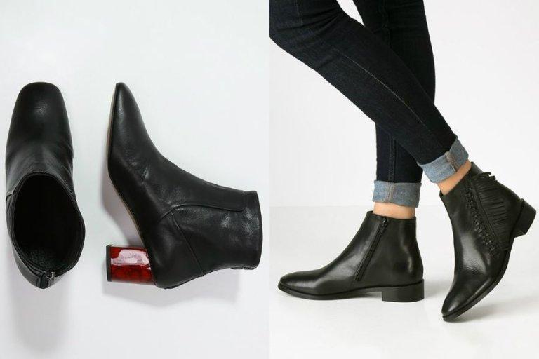 bf9c13419c90b Sztyblety, czyli idealne buty na wiosenną mżawkę
