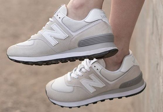 3309c9b412 Wiosenne sneakersy New Balance do 250 złotych