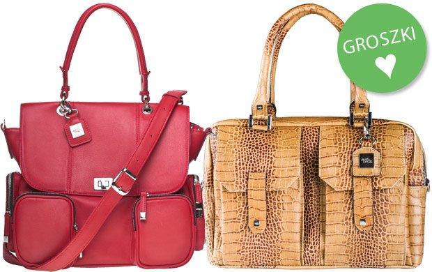 585bf88a574ea Me   Bags - poznaj kolekcję torebek obiecującej polskiej.