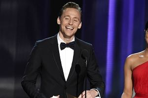 Tom Hiddlestone, Priyanka Chopra