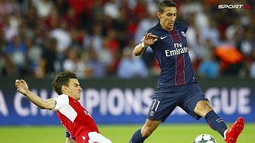 864e5c034 PSG - Arsenal 1:1.