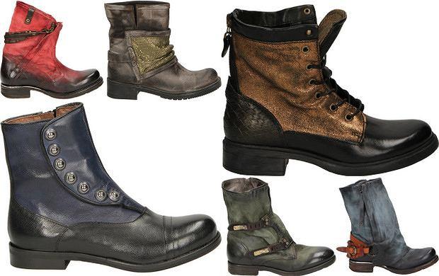 9d7478ca 15 najdziwniejszych modeli butów marki Venezia na jesień i.