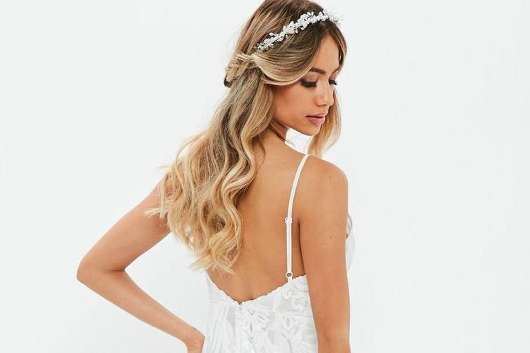 3ab5a7fc70 Kolekcja sukni ślubnych z... brytyjskiej sieciówki!