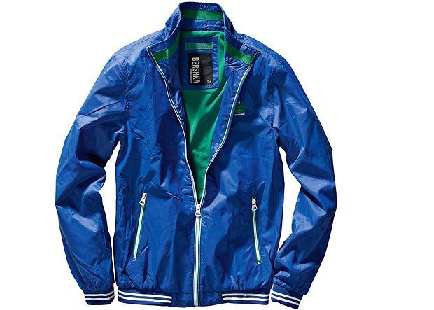 e1e8c6c44 Modne wiosenne kurtki