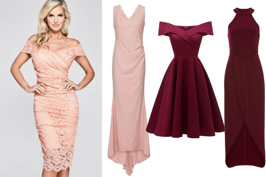 148a3dd5d8 Sukienki dla druhen. Piękne i kobiece kreacje