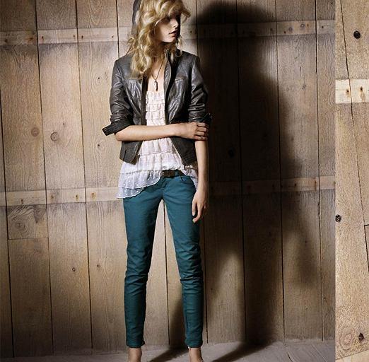 c3f4e9ca90 Nowa kolekcja Zara TRF