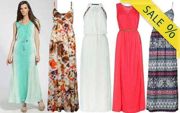 7b58afcd02 15 najpiękniejszych maksi sukienek z letnich wyprzedaży