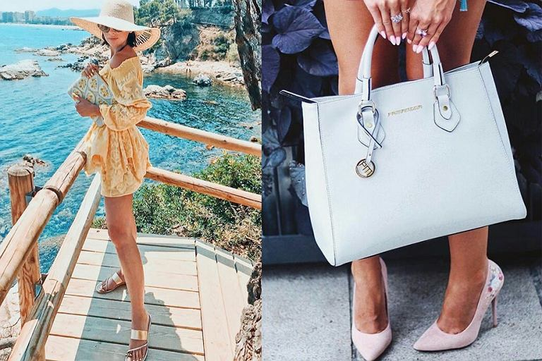70eb547580 Wyprzedaż w Primamoda - piękne torebki i buty we włoskim stylu kupisz teraz  dużo taniej