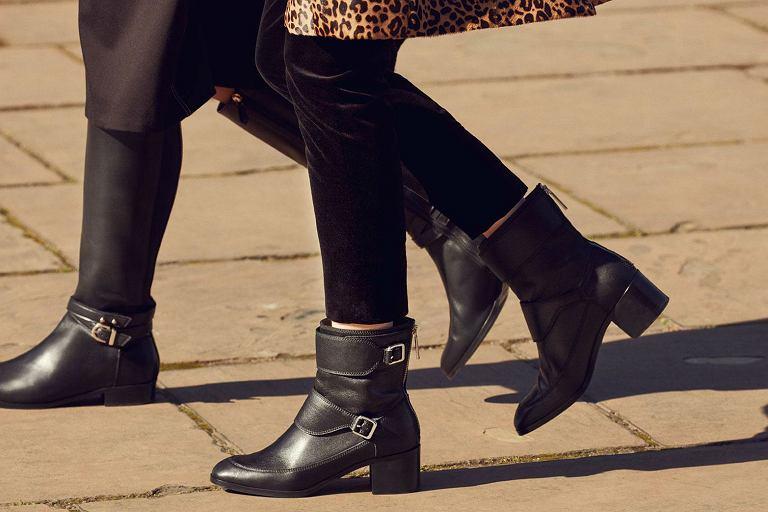 0166eeabf4b87 Wyprzedaż w Gino Rossi - te buty kupisz teraz dużo taniej!