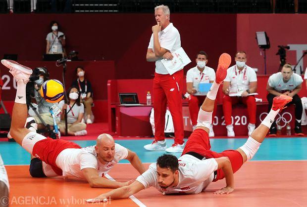 Siatkarski szlagier! Polacy grają z Włochami! Czy odniosą pierwsze zwycięstwo w Tokio? [RELACJA NA ZYWO]