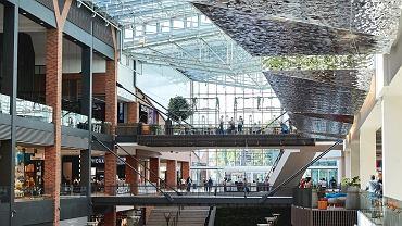 494b1ea12eeda Prawie 92 tys. osób na otwarciu Forum Gdańsk. Pobito rekord Galerii  Bałtyckiej
