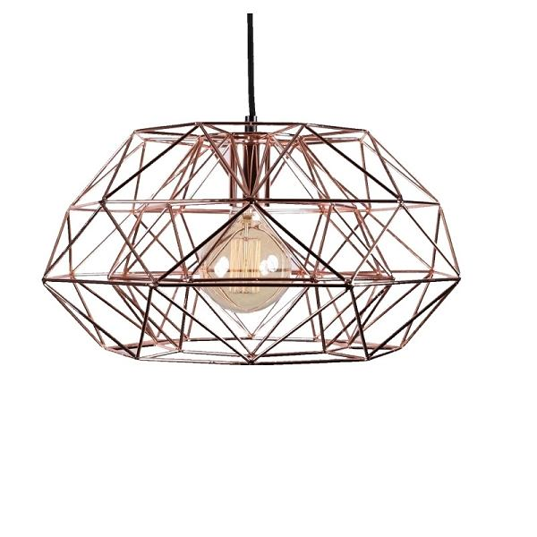 Lampa Diament IV