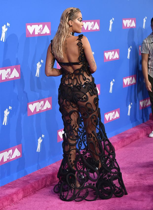 Rita Ora, MTV Video Music Awards