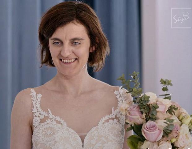 W czym do ślubu?