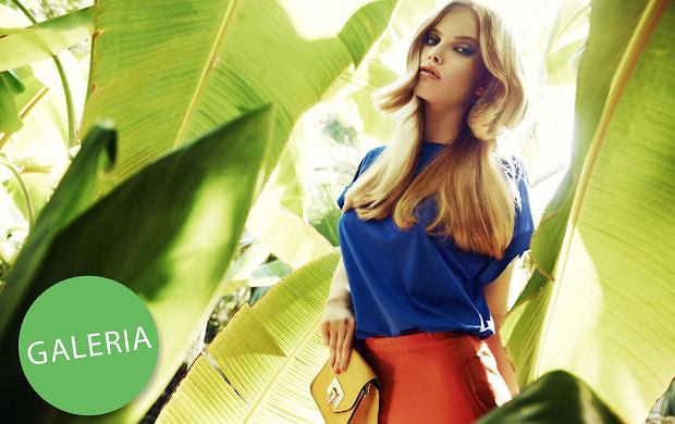 463450cab0 Monnari - nowa kolekcja wiosna lato 2012
