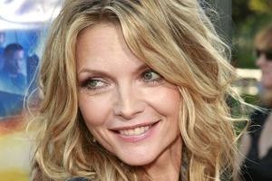 Removed Michelle pfeiffer nago