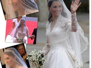 ślub Księcia Williama I Kate Middleton Follow