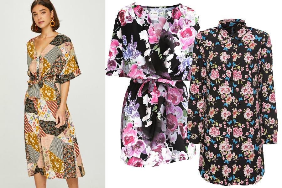 6300b4f881 7 fasonów sukienek idealnych na jesień